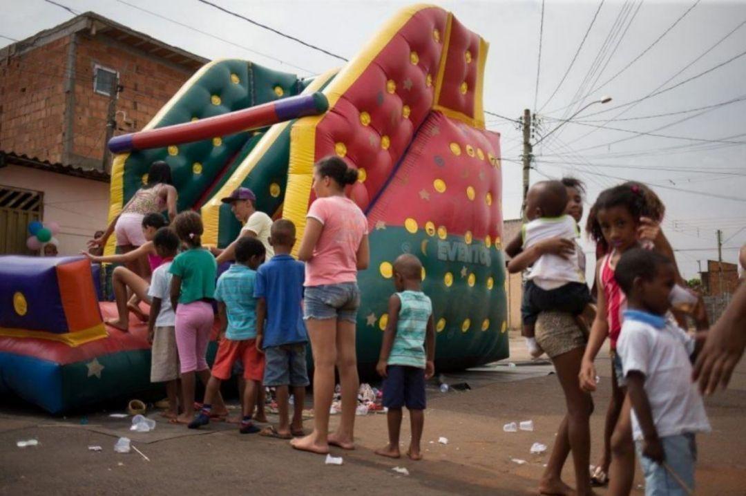 festa das criancas jardim leme:Festa do Dia das Crianças no Jardim Iara está em risco (Fotos