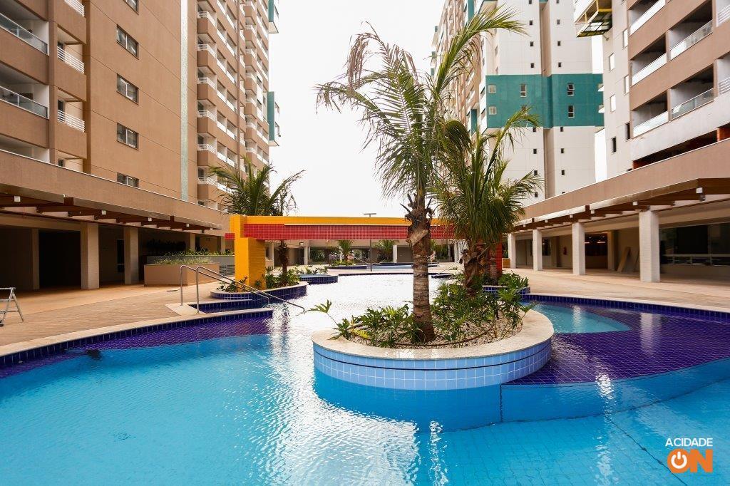 Ol Mpia Ganha Novo Resort Com Investimento De R 400