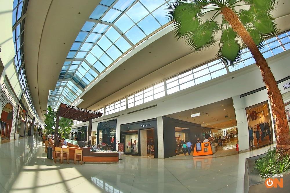 3fd8831f2f Shopping Iguatemi é destaque no ranking de melhores empresas para se  trabalhar (Foto: Divulgação) 1/7