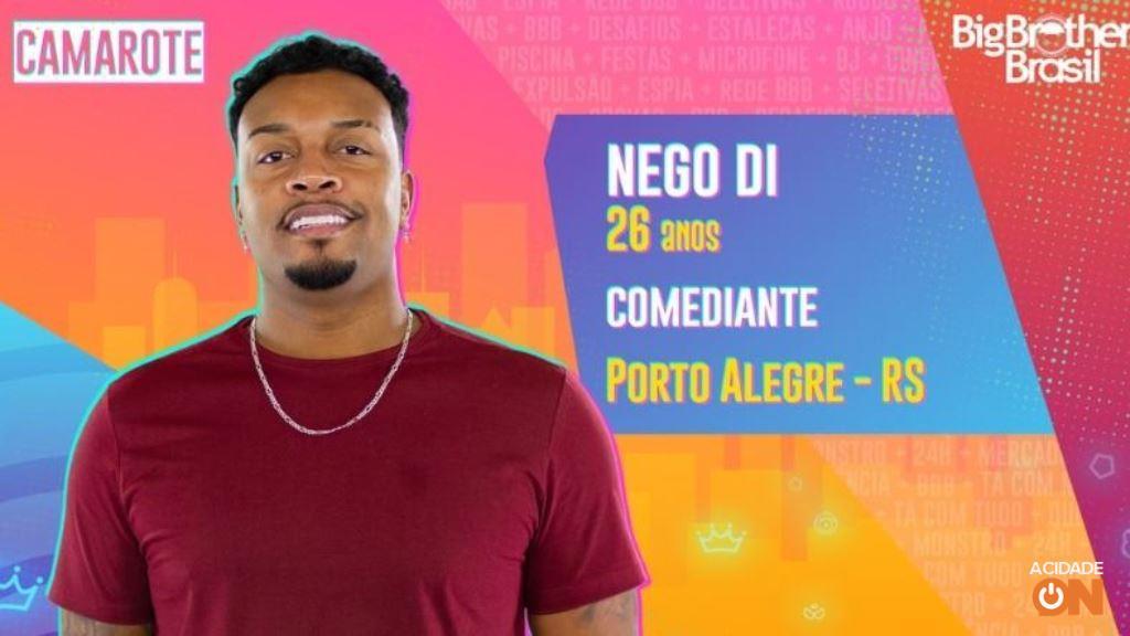 Galeria: Veja os integrantes do Big Brother Brasil 2021 ...