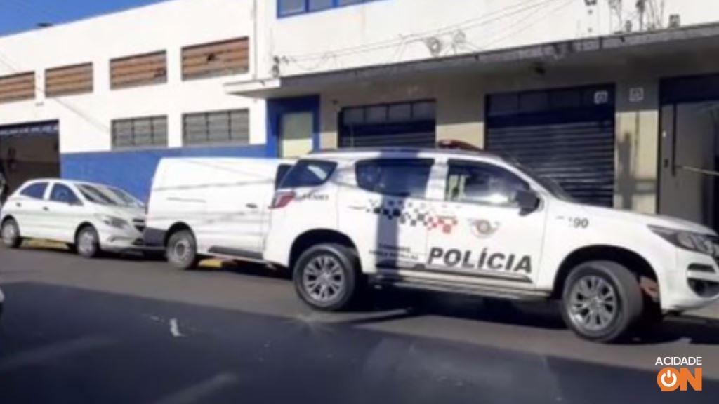 Homem é baleado na cabeça em Ribeirão Preto