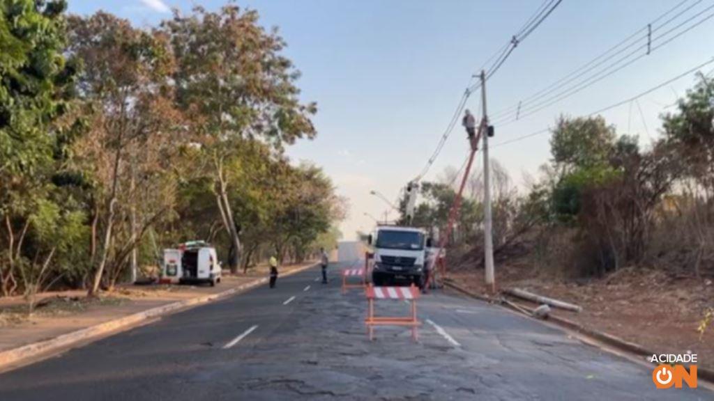 Andriely Ferro / CBN Ribeirão