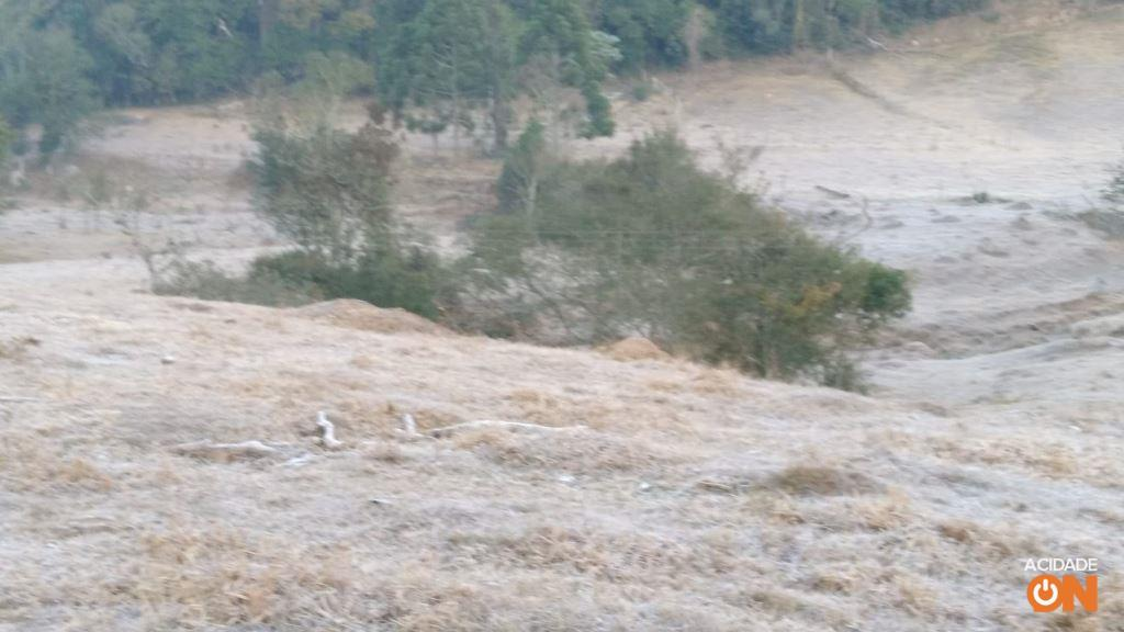Bairros dos Moraes e Lagoa em Socorro (Foto: Lourenço Prado/ Defesa Civil de Socorro)