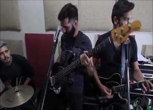 Banda de Ribeirão Preto participa de concurso que escolherá uma banda para tocar no festival de São Paulo