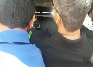 Investigados na Operação Sevandija passarão por exame antes de irem para o Centro de Detenção Provisória
