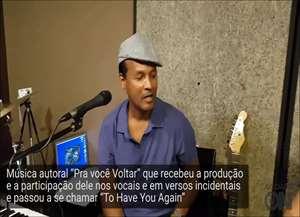 Parceria entre músico americano e banda de Ribeirão Preto levará músicos para os Estados Unidos