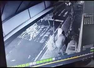Crime foi nesta quarta-feira em São Carlos; autor segue foragido