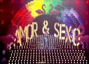 Apresentação do cantor de Araraquara foi nesta semana no programa 'Amor e Sexo'