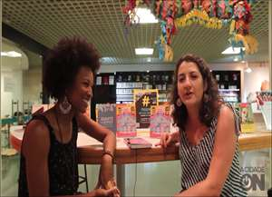 """Clube do livro """"Leia Mulheres"""" se reúne mensalmente para debater não apenas o livro, como sucessos e desafios da mulher atual"""
