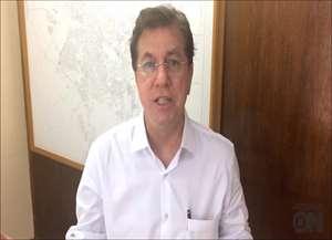 Edsom Ortega Marques falou com o ACidade ON nesta quarta-feira (8)