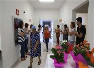 A última sessão foi realizada nesta sexta-feira (7), véspera do Dia Mundial de Combate ao Câncer; e teve festa no hospital