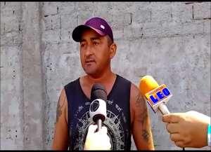 Vítima dormia encostada a um muro quando um barranco deslizou e a cobriu de terra em Ribeirão Preto