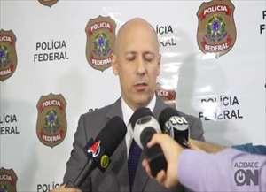 Operação Criança Segura da Polícia Federal prendeu outros dois suspeitos em Matão