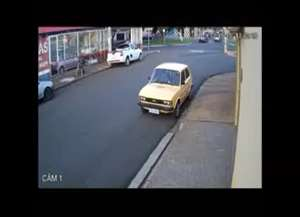 Vídeo com imagens foi divulgado pela DIG (Delegacia de Investigações Gerais) de Ribeirão Preto