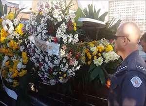 Policial foi morto nesta quarta-feira (21 de junho), em Ribeirão Preto