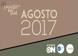 Evento de moda será realizado em agosto no RibeirãoShopping