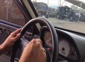 Eles confessaram a ação e afirmaram que cometiam, em média, de dois a três furtos de veículos por dia na região