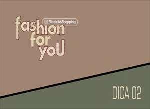 Blogueira plus size participou de Talk Fashion realizado no RibeirãoShopping nesta sexta-feira (18)