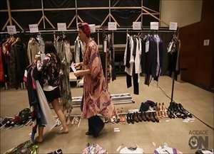 Evento de moda realizado no RibeirãoShopping segue até sexta-feira (18)