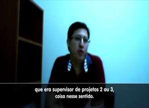 Paulo Roberto de Abreu Júnior contou ao Ministério Público que já foi ameaçado por secretário do governo Dárcy