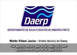 """Waldo Villani Junior diz, em gravação, que """"a ordem do Nogueira foi fazer o que, se não tiver jeito, mata, acaba, encerra"""""""