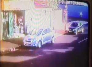 Paulo Henrique de Marco Menezes, 31, foi assassinado dentro de carro enquanto ia comprar pão no José Sampaio, zona Norte
