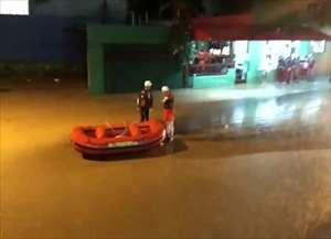 O caso ocorreu na cidade de Valinhos e, felizmente, não houve vítimas fatais
