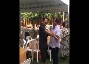 Petista foi condenado a 20 anos e 10 meses de prisão por corrupção, lavagem de dinheiro e organização criminosa