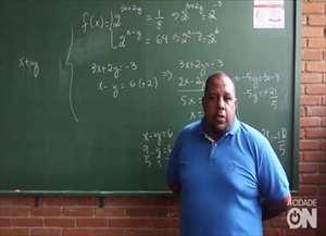 Vídeo com professor Fabiano Fonseca, do Colégio Moura Lacerda, traz explicações para acabar com suas dúvidas antes do vestibular