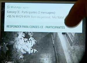 Comércio foi atacado de madrugada, nos Campos Elísesos, zona Norte de Ribeirão Preto