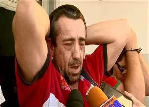 Alexandre Ferreira da Costa foi preso na noite de segunda-feira (12), na rodoviária de Ribeirão Preto