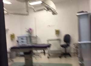 As cirurgias de urgência e emergência não poderão ocorrer no local