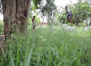 Além do mato alto e sujeira, a presença de bichos peçonhentos incomodam os vizinhos do entorno há mais de dois anos