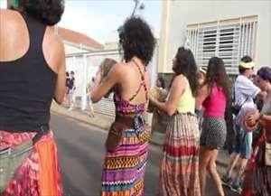 Dos clubes às ruas, Carnaval agradou público em geral