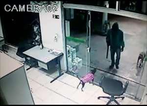 O caso aconteceu na madrugada desta quarta-feira de Cinzas, em Matão