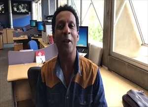 O ator Luis Miranda fez um convite especial para os leitores do ACidadeON Campinas