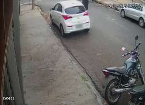 Vídeo compartilhado no WhatsApp levou PM a prender suspeitos em Ribeirão Preto