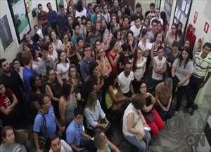 Professores, estudantes e manifestantes se unem e lotam Câmara na intenção de barrar projeto em Araraquara