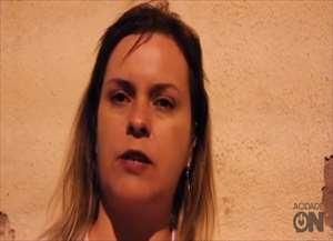 Reunião focou na conscientização das mulheres para não deixar de denunciar casos de violência doméstica
