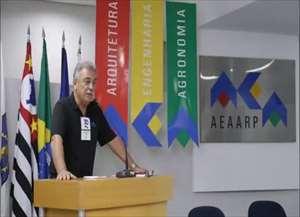 Em maio, a entidade promoverá a Semana de Agronomia