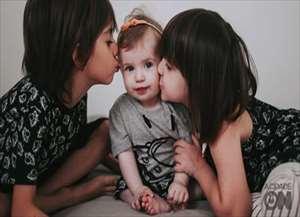 Fotógrafa araraquarense mantém o blog Amor Plural onde expõe os desafios da maternidade