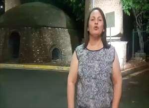 Sandra espera mais respeito e honestidade dos políticos