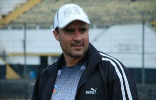Rafael Alves/Comercial FC - Marcelo Dias