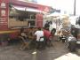 Food trucks começam a invadir Araraquara