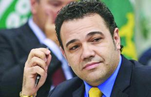 Marco Feliciano terá que pagar R$ 20,5 mil (foto: Agência Brasil) - Foto: Colaboração/Agência Brasil