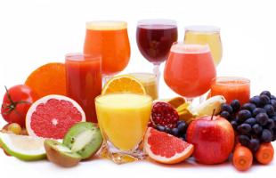 Divulgação - Perca um tempinho para preparar o suco da fruta na hora
