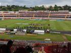 Estádio Santa Cruz - Foto: Vinicius Brino/CBN Ribeirão