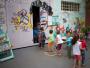 Além de educar crianças, creche Irmã Izolina incentiva valorização do bairro
