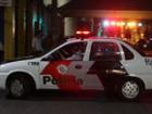 Viatura da Polícia Militar - Foto: A Cidade