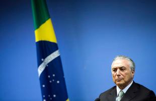 Reprodução / Agência Brasil - Michel Temer